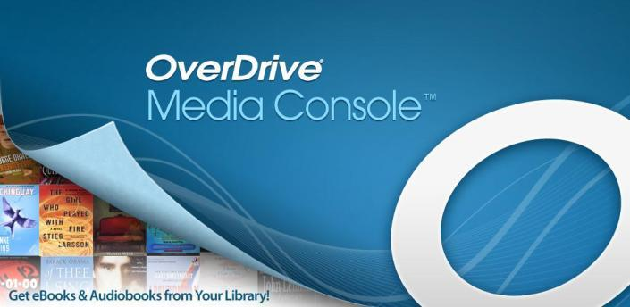 Overdrive - the Digital Library of Tuscaloosa City Schools