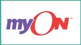 Access MyOn via Clever