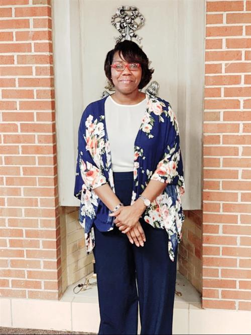 Latanya Williams-Collins Principal