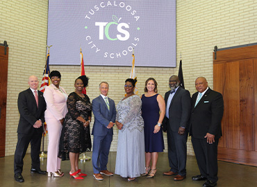 2021 TCS Board of Education