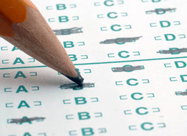 scantron test