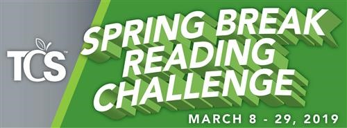 The challenge runs March 8-29, with prizes distributed based on the completed forms.