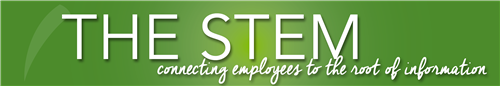 The Stem: Connecting Employees to the Root of Information