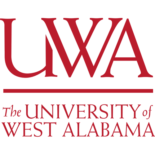 west alabama logo