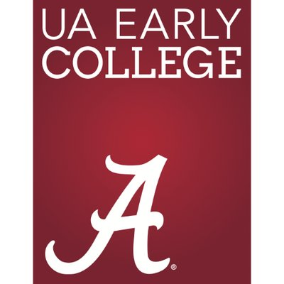 UA Early College Logo