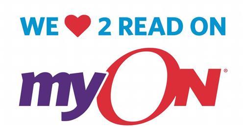 myON Readtober Reading Challenge