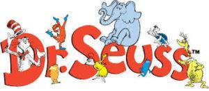 Read Across America Week March 6th-10th