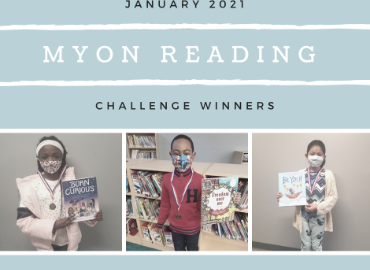 Pictures of Myon Winners
