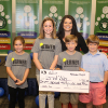 SCA Makes Donation to United Way of West Alabama