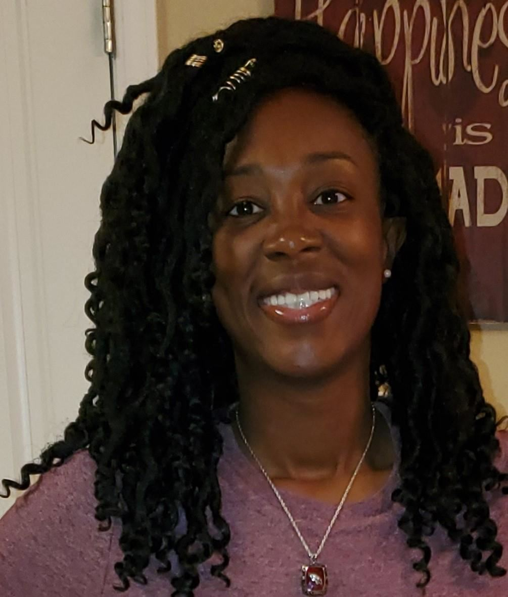 Coach NeQuesha Jones