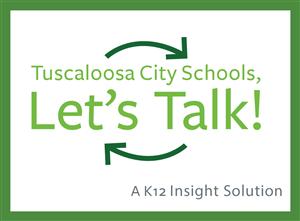 Tuscaloosa City Schools / Homepage